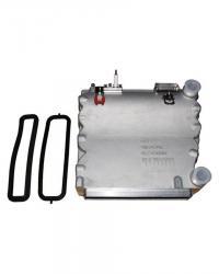 Теплообменник системы отопления WOLF FGB 28