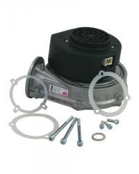 Вентилятор для WOLF CGB 35-50