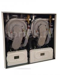 Одноконтурный котел HORTEK HR-1K на 75 и 100 кВт