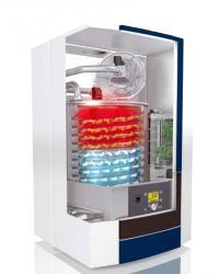 Настенный газовый конденсационный котел Rendamax R40
