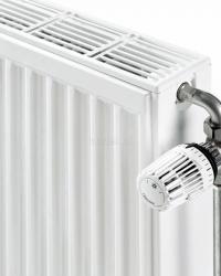 Стальные панельные радиаторы Stelrad Compact