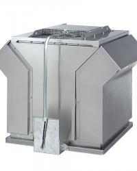 Вентиляторы дымоудаления WOLF ER - RDM