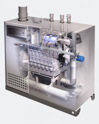 Напольный газовый котел WOLF MGK-2