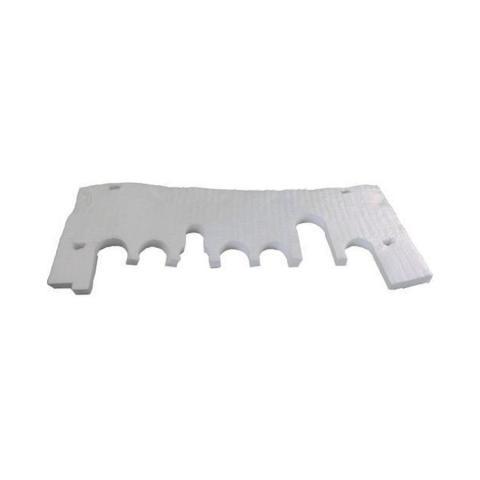 Теплоизоляционная плита горелки WOLF FNG/CNG 48-57