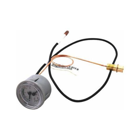 Термоманометр для гидравлической группы CGU/CGG