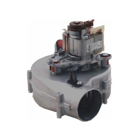 Вентилятор для котла WOLF CGG-2, CGG-2K