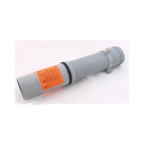 Труба камеры сгорания WOLF ТGB 40-60