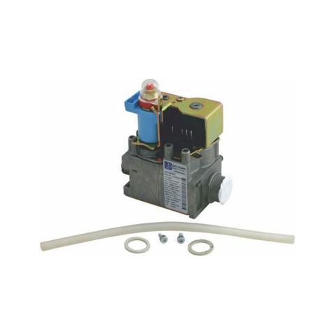 Газовый комбинированный клапан WOLF CGG-1K/ CGU-2/CGU-2K/CGG-2