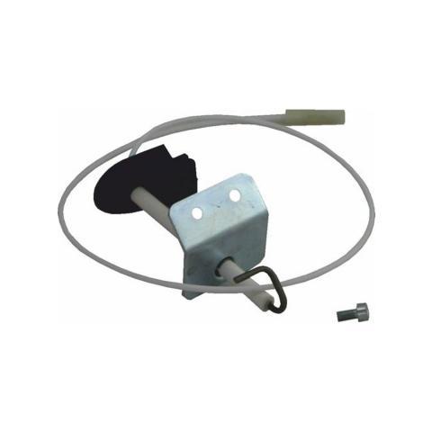 Электрод розжига с кабелем для WOLF CGG-2