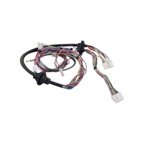 Кабель для подключения вентилятора WOLF TGB 40-60
