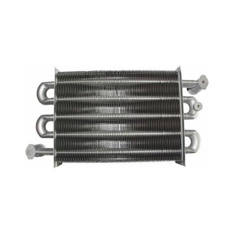 Теплообменник сетевой воды 24 кВт WOLF CGG-1K