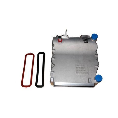 Теплообменник системы отопления WOLF FGB 35
