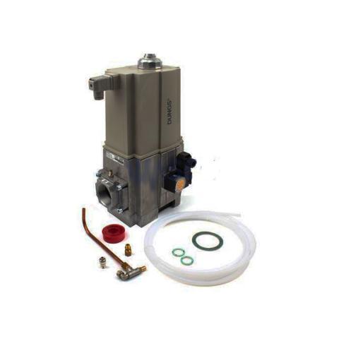 Газовый клапан основной горелки с к-том перехода R3401-3404