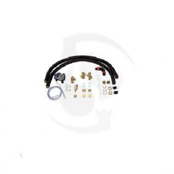 Комплект соединительных трубопроводов котёл/водонагреватель