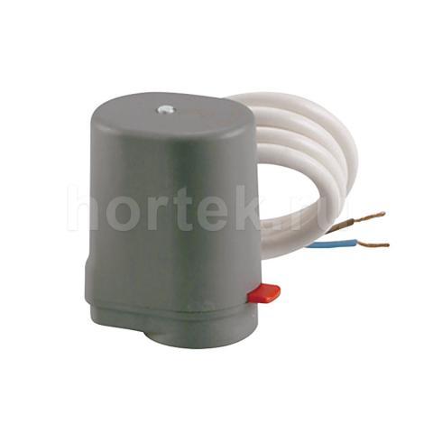 Электротермический сервопривод R473 Giacomini