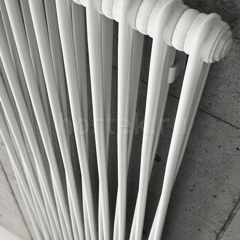Стальные трубчатые радиаторы IRSAP Tesi Memory