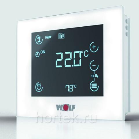 Модуль управления WOLF RM-2