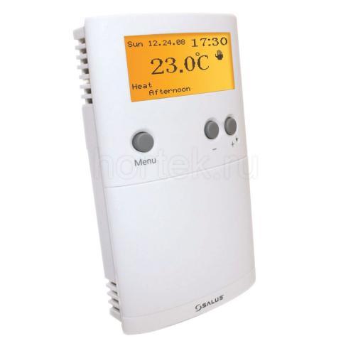Электронный регулятор температуры SALUS ЕRT50
