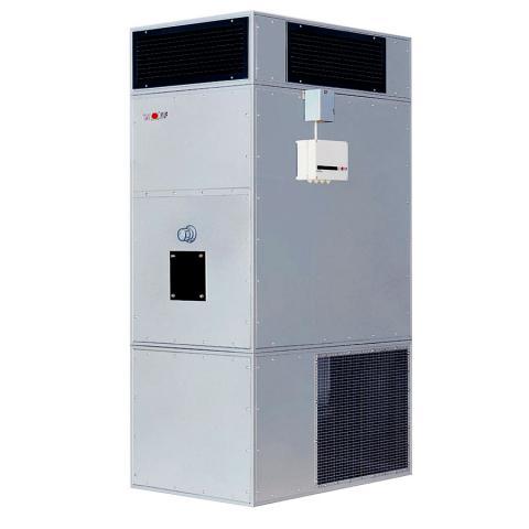 Генераторы теплого воздуха