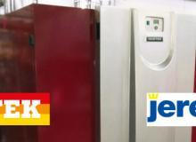 Энергоэффективные газовые котлы HORTEK