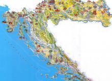 Регата Хорватия 2017